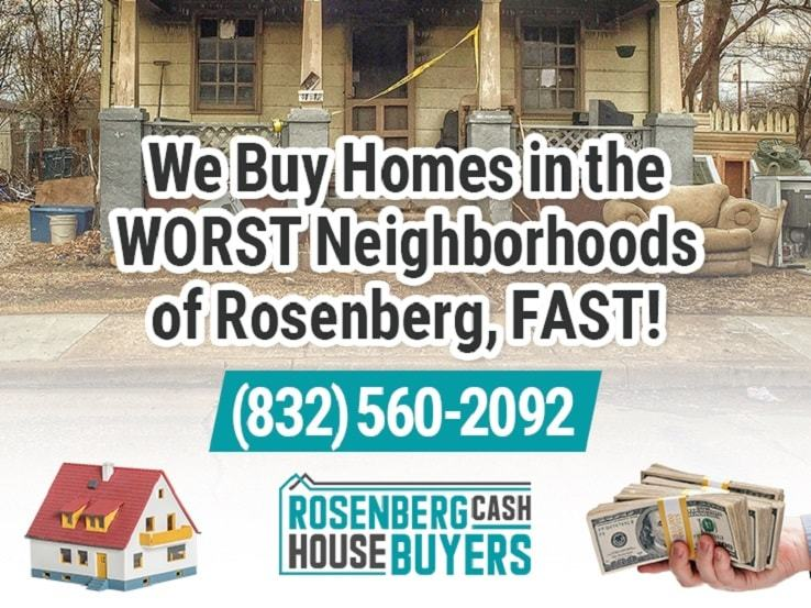 rosenberg bad neighborhood