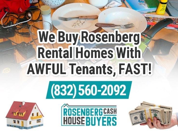 rosenberg difficult tenants