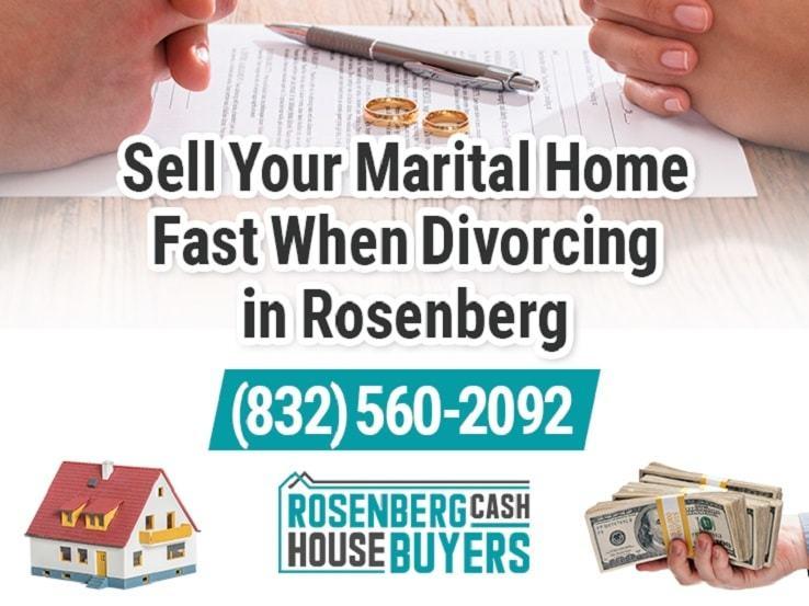 rosenberg divorce
