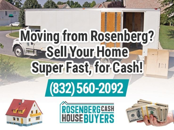 rosenberg moving