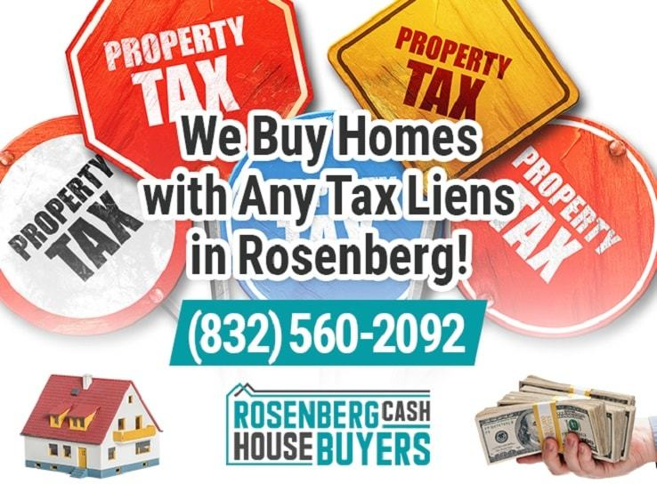rosenberg tax liens